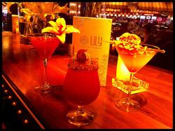 Cocktail di Emilio Tiburcio Brazil