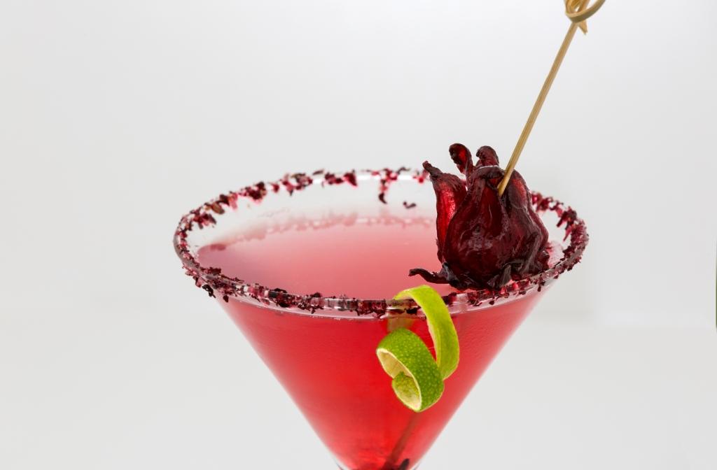 RedWild Margarita di M. Scheriani