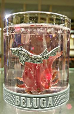Hibiscus Beluga Tonic