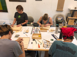 Gallery workshops