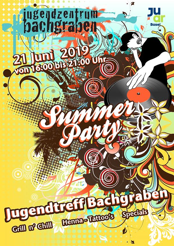2019Plakat Sommerfest by ufuk tan.png