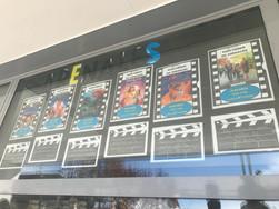 ArenalES de cine