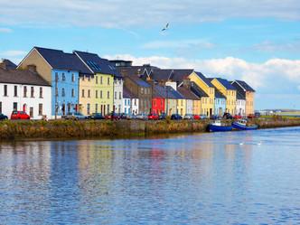 ¡Se acaba nuestra aventura irlandesa!