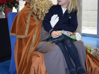 Festivales navideños y Reyes Magos