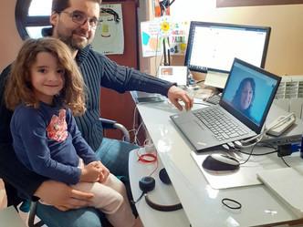 Profesores, familias y alumnos: un equipo bien cohesionado en Arenales