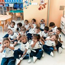 Proyecto Bilingüe Propio en Educación Infantil