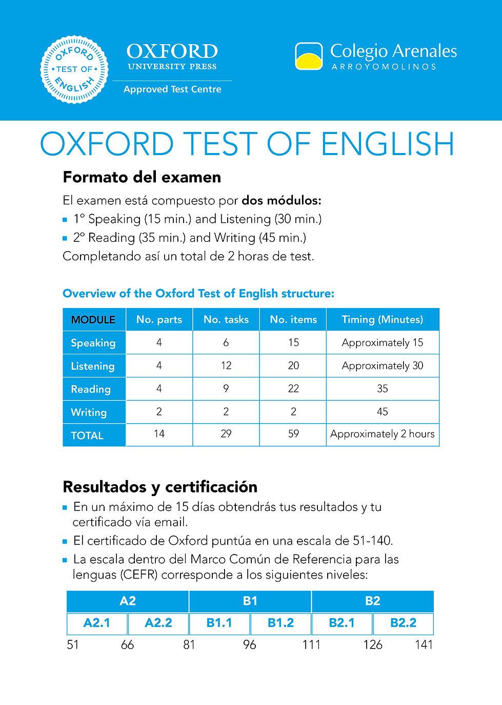 2019.01.20_2.Exámenes_Oxford,formato,res