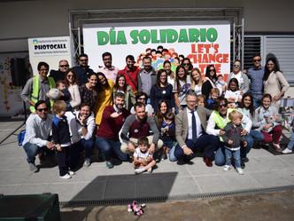 Día Solidario de Arenales 2019