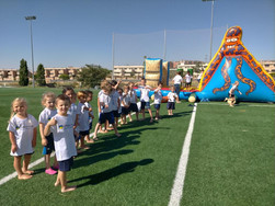 Arenales Summer Camp 2020