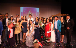 Equipe Miss India France