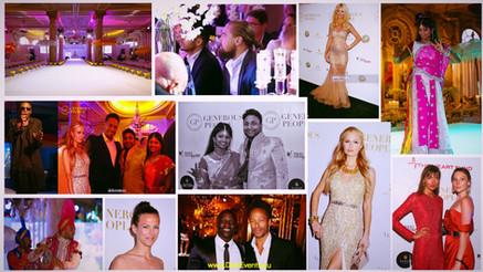 Soirée Bollywood à Cannes | www.DesiEvents.eu