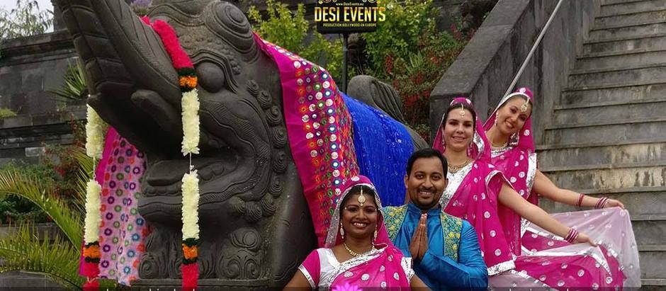 🙏 🇧🇪 🇮🇳 Bollywood Estivales de Pairi Daiza   | www.desievents.eu 🇧🇪 🇮🇳 🙏