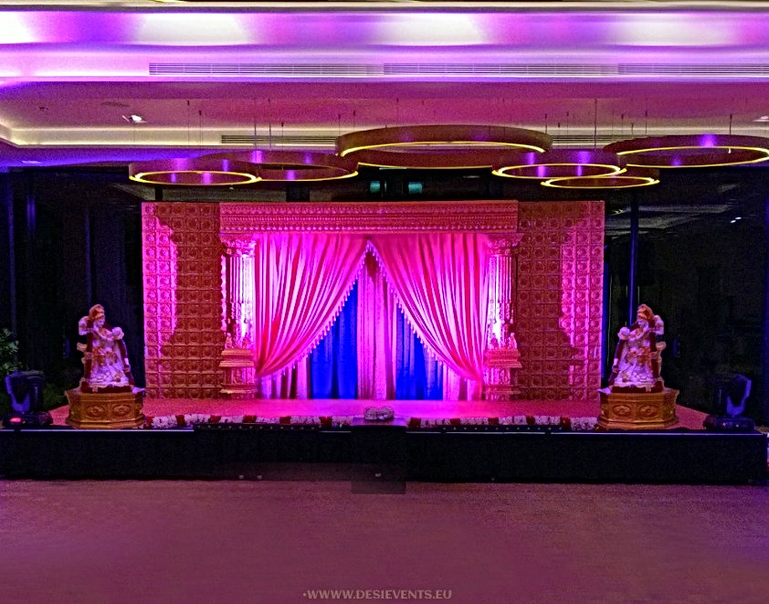 Décoration Bollywood et décoration indienne à Paris France | www.desievents.eu