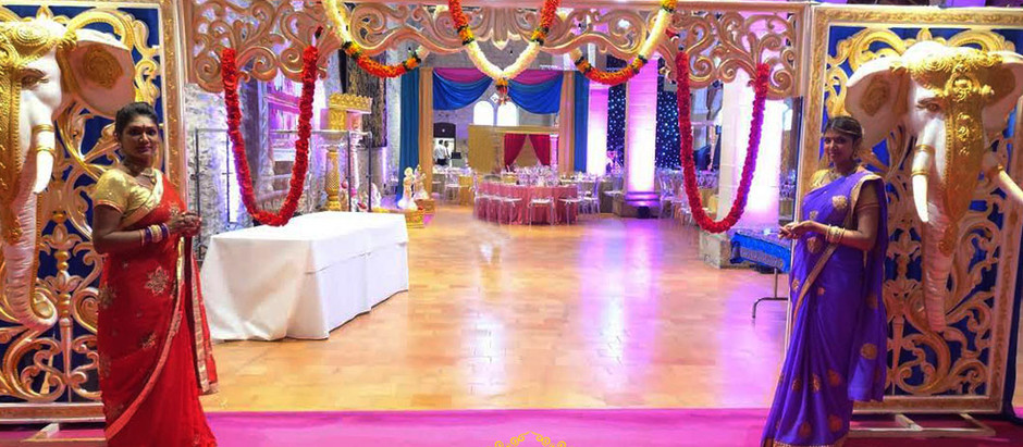 Organisation événement Bollywood/Inde avec Office de tourisme Angers