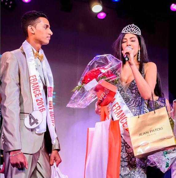 Miss et Mister India France
