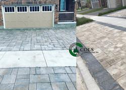 COLS driveway installer company