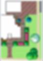 Landscape Design Idea Plan drawings
