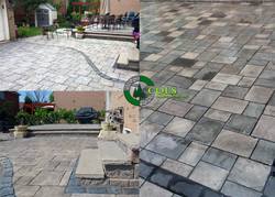 COLS patio landscaping company