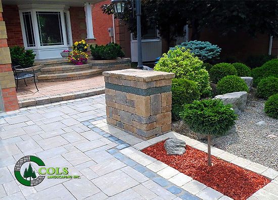 Professional Landscaping Company
