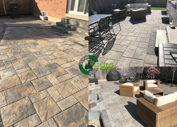 COLS patio landscaping ideas