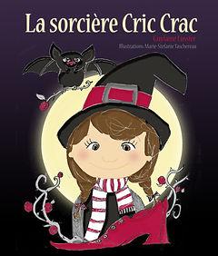 La sorcière Cric Crac