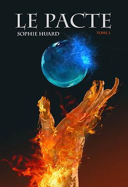 Le pacte 2 Sophie Huard