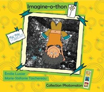 Imagine-o-thon