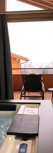Vista Resort Disentis