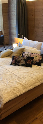 stanza da letto Resort Catrina Experience