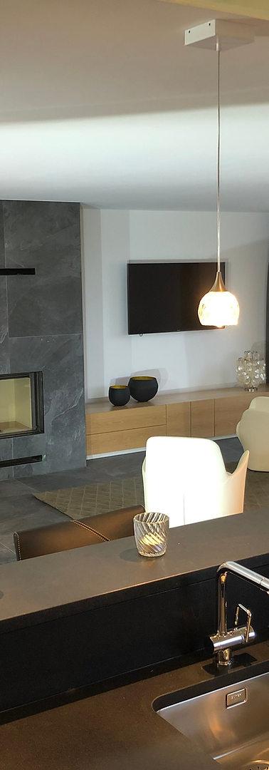 Living Room Resort Disentis