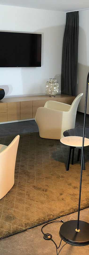 arredamento Resort Catrina Experience