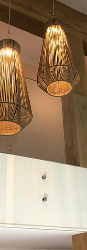 lampadari Resort Catrina Experience
