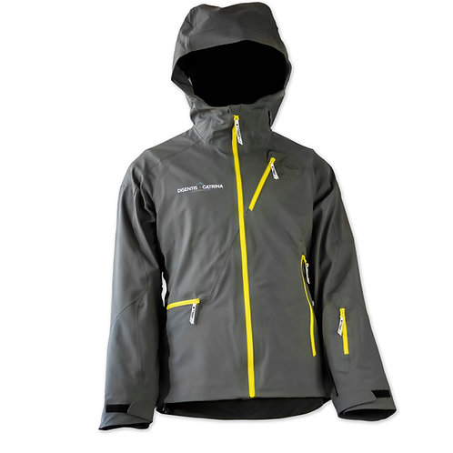 Shell Jacket 3L