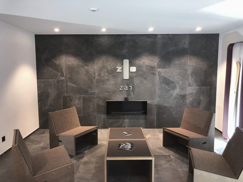 Resort Catrina Experience lounge