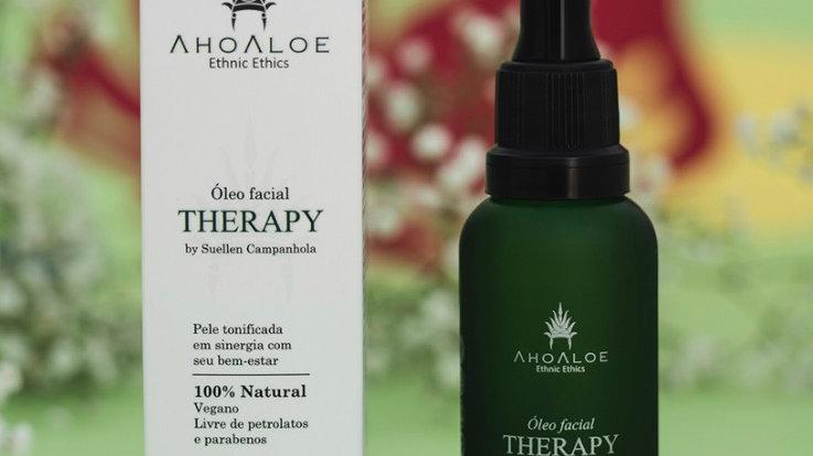 Óleo facial Therapy