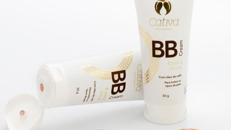 BB Cream FPS 20