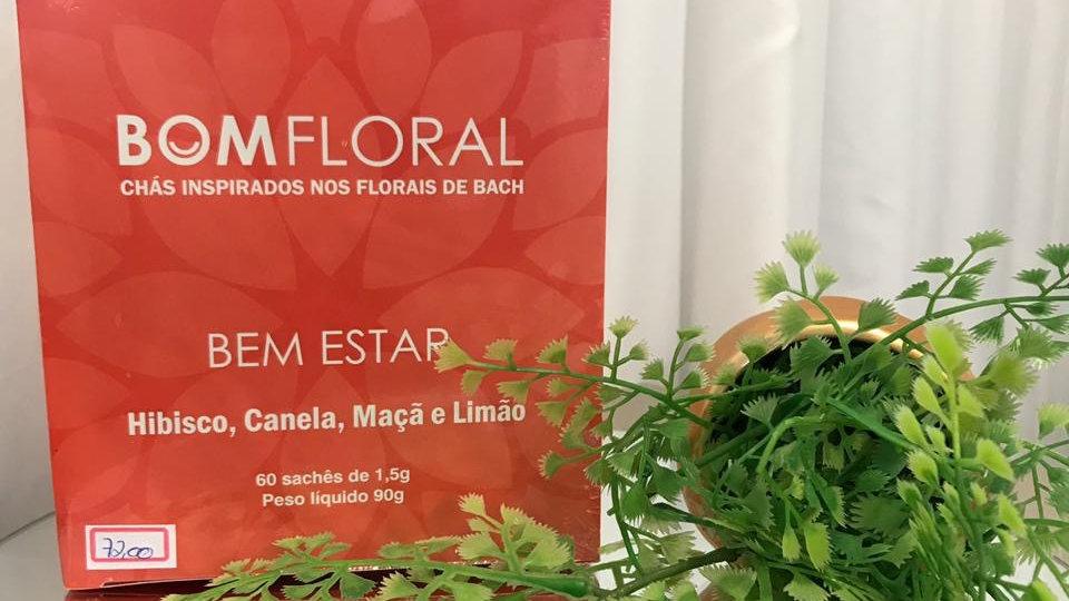 Chás Bom Floral