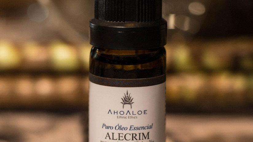 Óleo Essencial de Alcerim