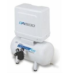 DA1500-40VFP - Isento de Óleo AirZap