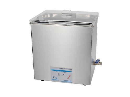 Lavadora Ultrassônica SoniClean 15- Sanders