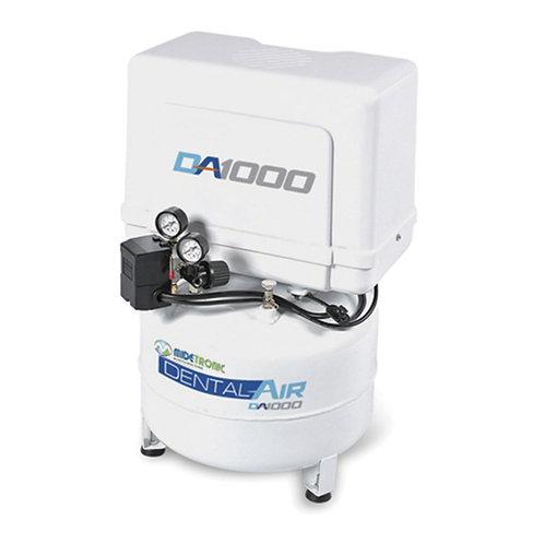 Compressor DA750 25VFP 220V/60HZ - Modelo OLF 750 - Dentscler
