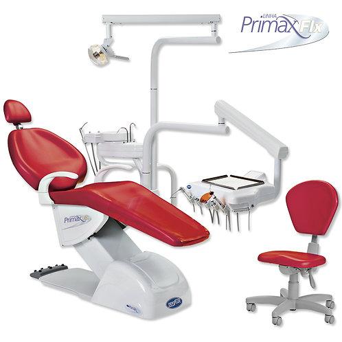 Consultório Primax FLX (braço pneumático) - Dentscler