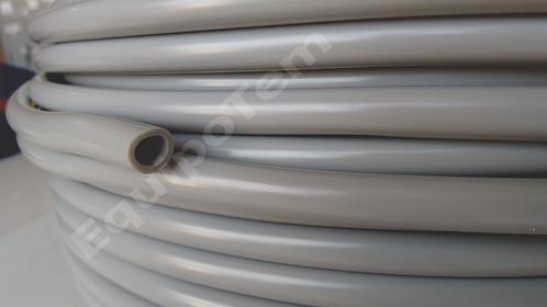 Mangueira para sugador -  PVC - 10,2x7,0 - preço por metro: