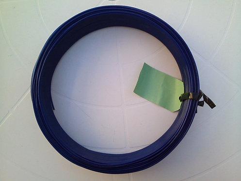 Tubo Espaguetinho 2,6 X 1,2 - azul