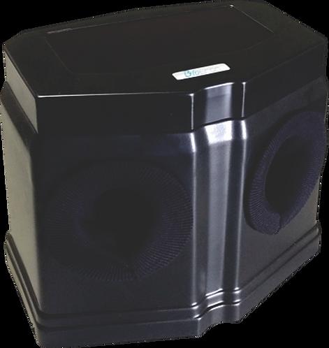 Câmara black Revelação radiográfica odontológica (escura) - Biotron