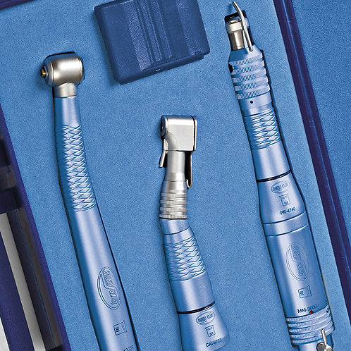 Kit Acadêmico Intra com Necta Maxi Plus - Dentscler