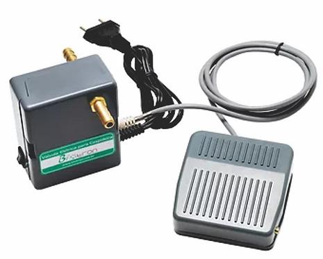 Acionador elétrico para cuspideira - Biotron