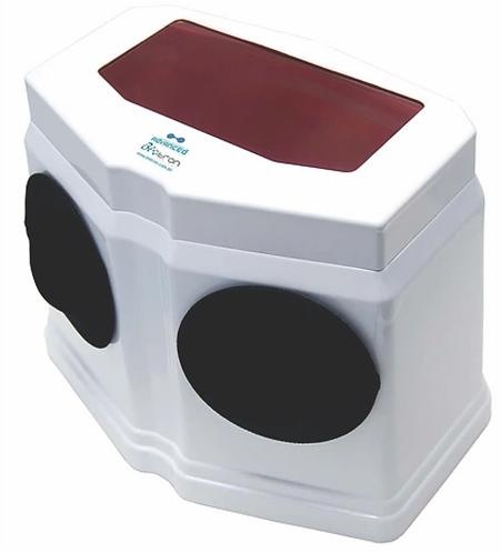 Câmara advanced Revelação radiográfica odontológica com iluminação - Biotron