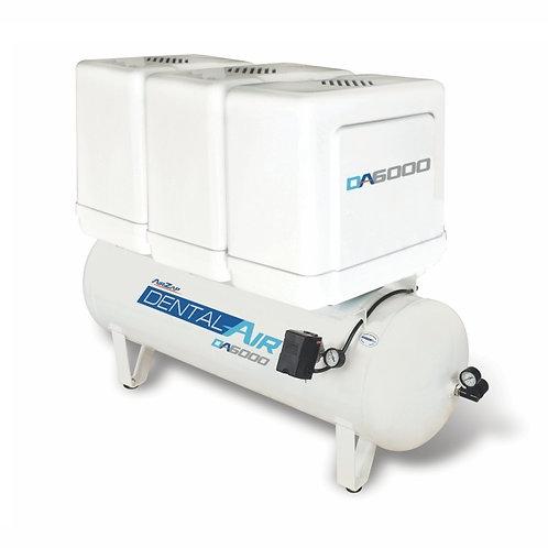 DA6000-120VFP - Isento de Óleo AirZap
