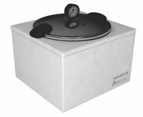 Autoclave vertical analógica 8 l - Biotron